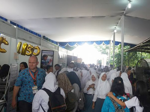 LIPI Gelar Bioresources Science Week Fair 2017