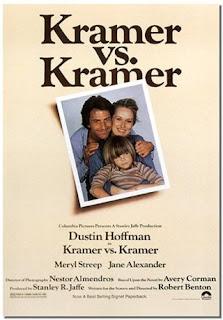 Crítica - Kramer Vs Kramer (1979)