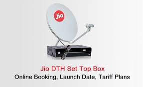 jio dth online booking