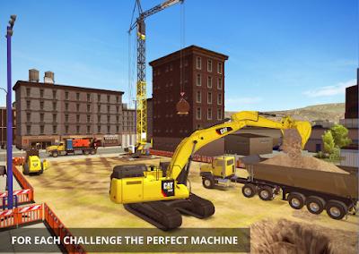 Construction Simulator 2 v1.01 Full (Mod Money)