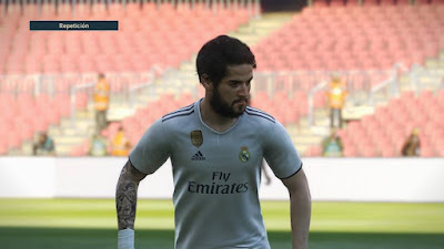 PES 2019 Demo SIR Patch 2019