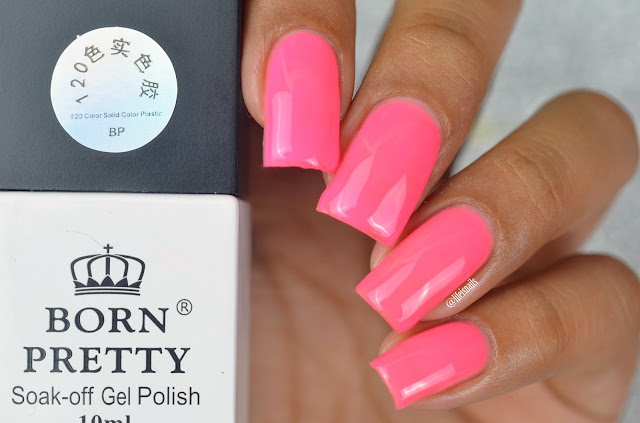 BPS Gel Polish 57