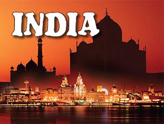 India, geografía, EDUpunto, sociedad, economía