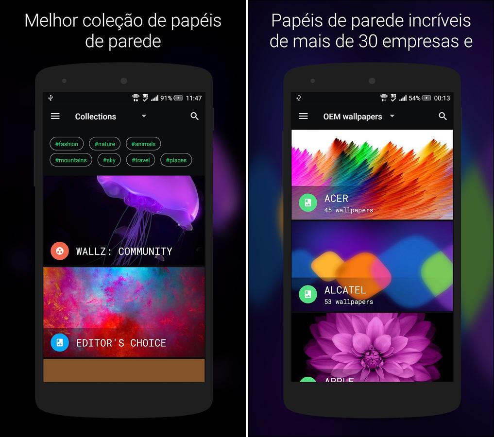 Wallz Pro: Wallpaper Apk v1.1.2 | PLAY android APK