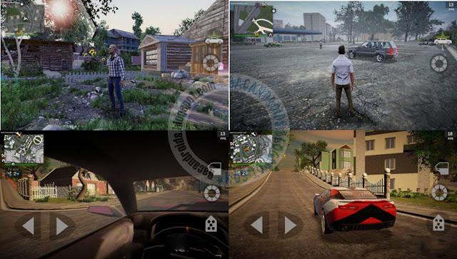 Madeout2 Bigcityonline Apk Full Data terbaru v1.5 Gameplay