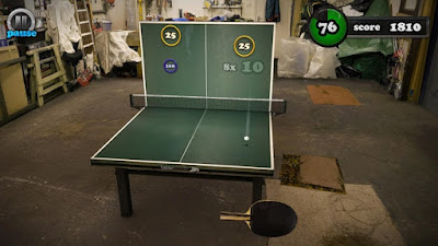 Table Tennis Touch - 3