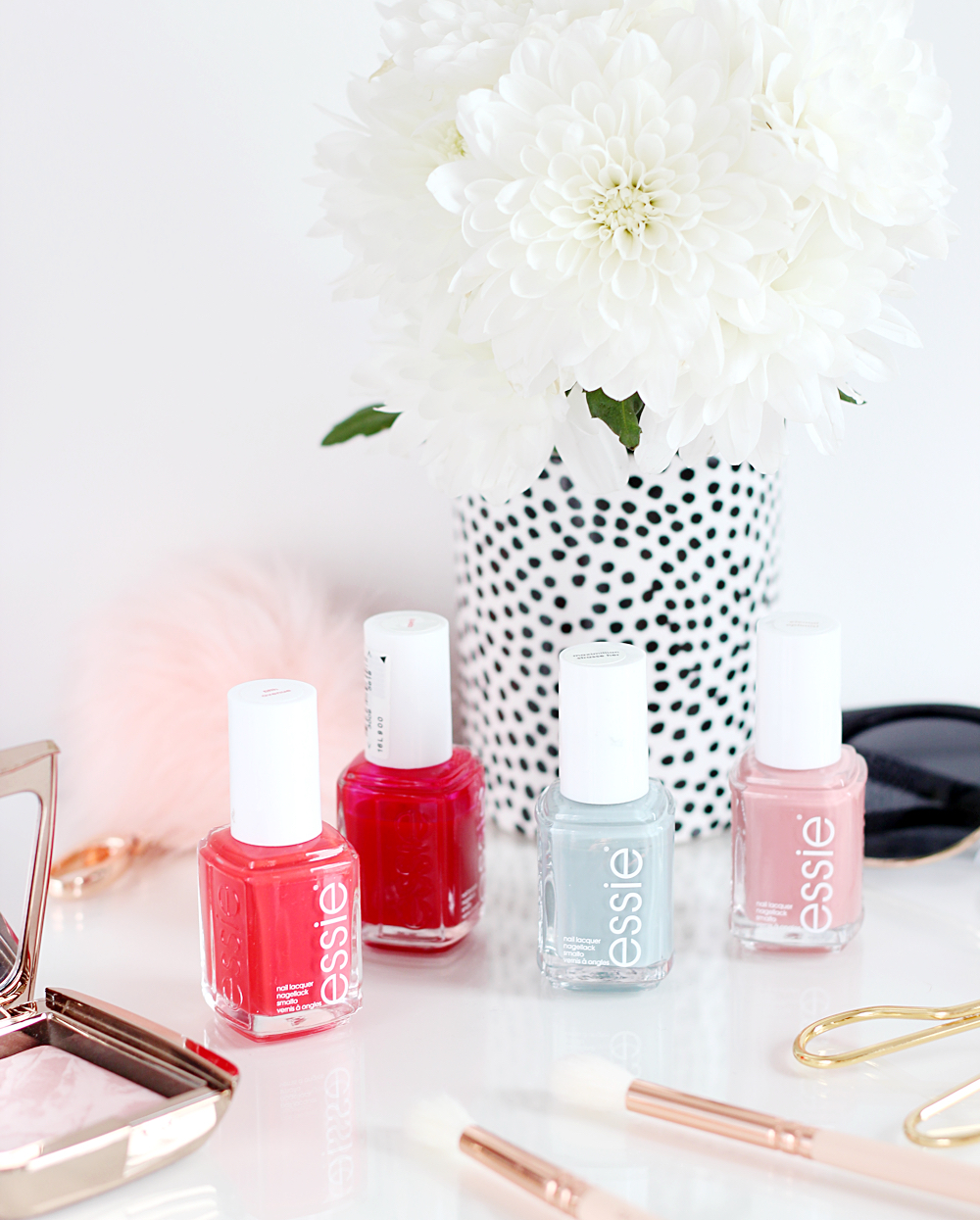 best essie nail polishes