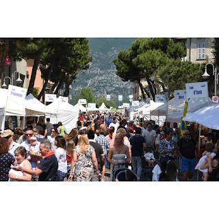 Festival dei Laghi Italiani 1-2-3 giugno Iseo (BS)