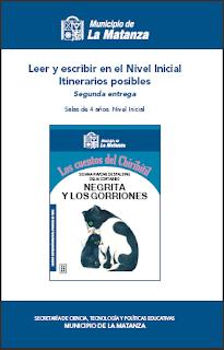 NEGRITA Y LOS GORRIONES-SECUENCIA