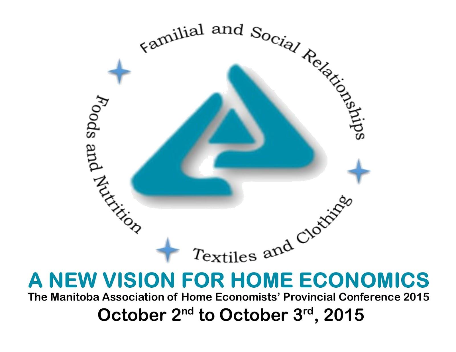 Home economics information centre mahe provincial for Home economics