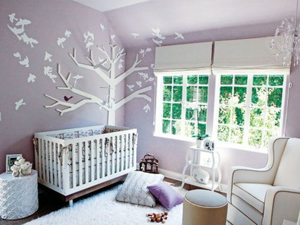 10 charming baby bedrooms 4