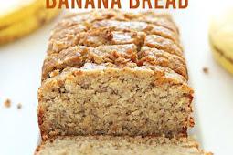 1-BOWL GLUTEN-FREE BANANA BREAD