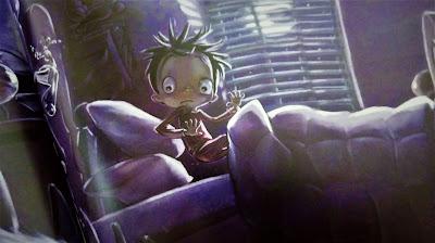 """""""Potrzebuję mojego potwora"""""""
