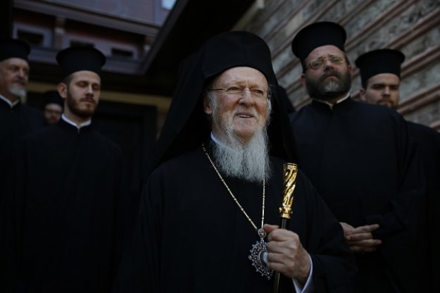 Βαρθολομαίος: «Θυσιαστική» ενέργεια η απόφαση για αυτοκεφαλία της ουκρανικής Εκκλησίας