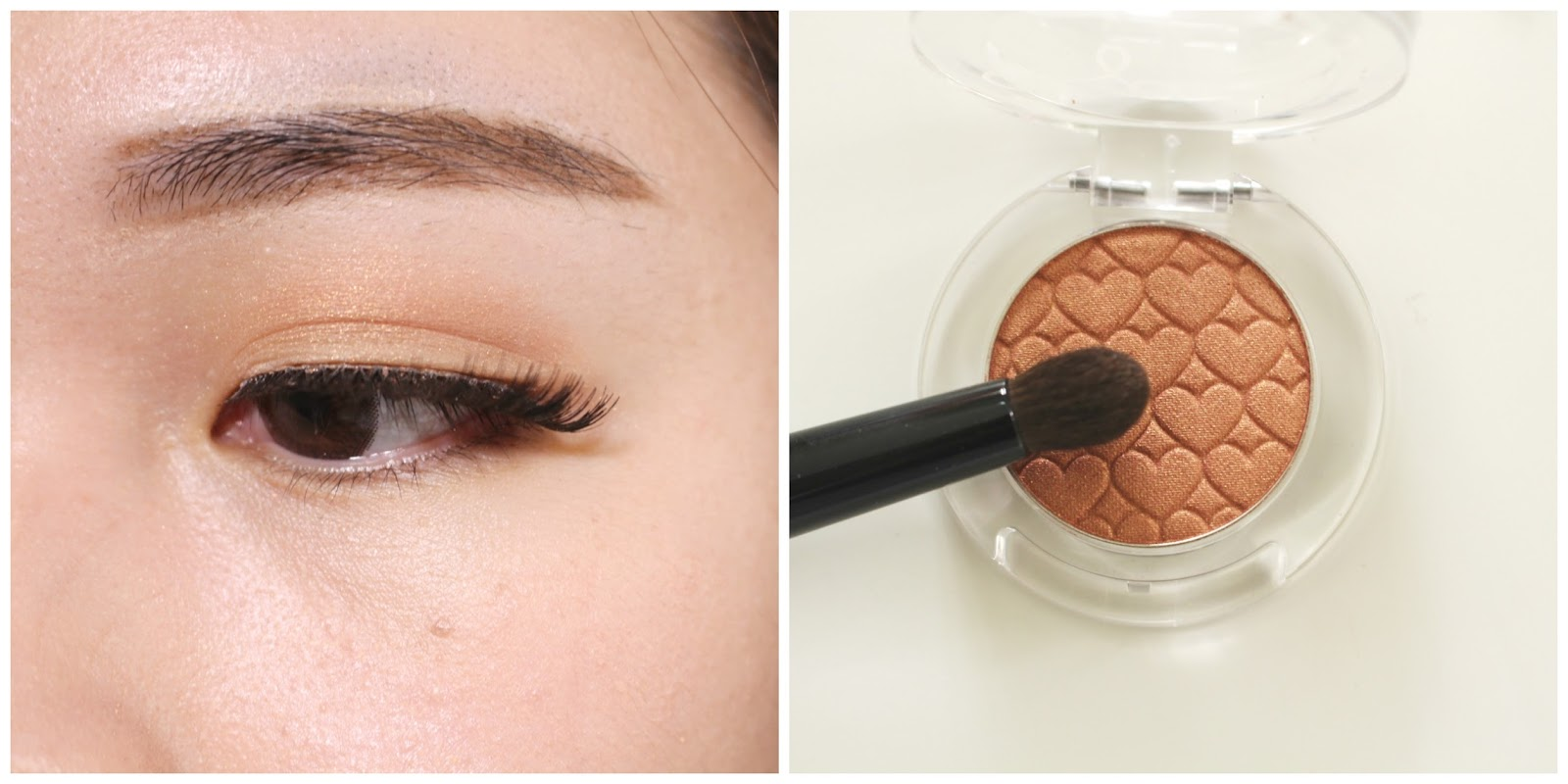 Stayoung etude house look at my eyes review all over my eyelid pk007 baditri Gallery