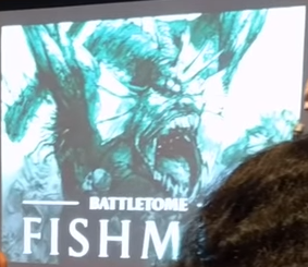 Battletome Fishmen