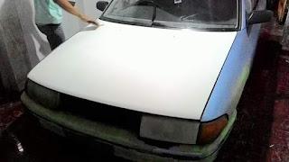 Bengkel Bodi Mobil Rekomended...Wagner Autowork