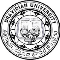 Dravidian University Results 2018