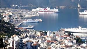 Ήγουμενίτσα: Απαγόρευση Απόπλου Πλοίου Στην Ηγουμενίτσα