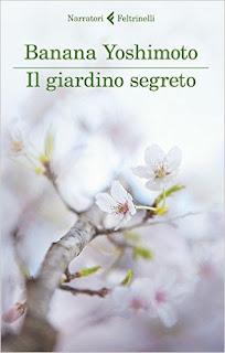 Professionelettore l 39 editoriale di francesca gnemmi - Il giardino segreto banana yoshimoto ...