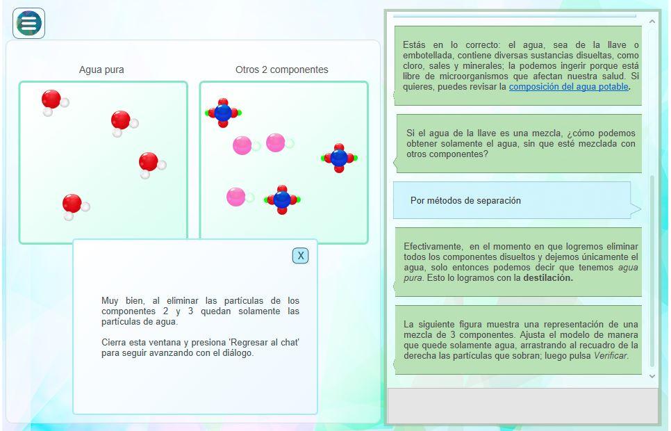 Blog de Química: SUSTANCIAS PURAS Y MEZCLAS