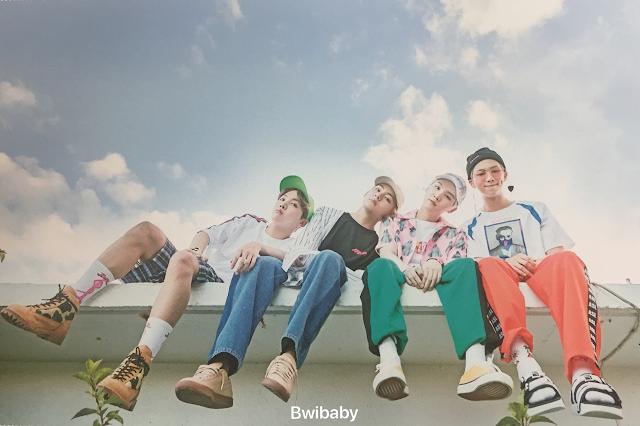 Lirik Lagu BTS – Outro: Tear [Terjemahan Indonesia]