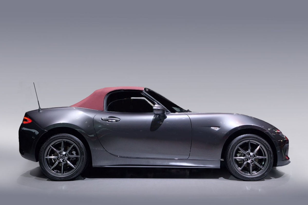 mazda philippines updates mx 5 soft top and rf for 2018 w specs philippine car news car. Black Bedroom Furniture Sets. Home Design Ideas