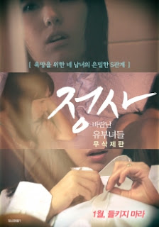 An Affair: Cheating Housewives (2017)