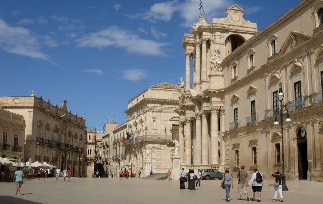 O que fazer em somente 1 dia de viagem em Sicília