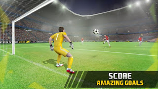 Soccer Star 2017 Top Leagues Mod APK + Official APK