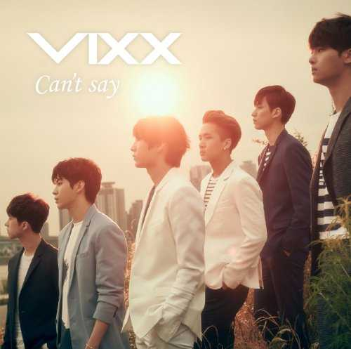 [Single] VIXX – Can't say (2015.09.09/MP3/RAR)
