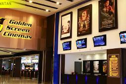 Jawatan Kosong di Golden Screen Cinemas Sdn Bhd - Terbuka 2019