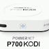 Megabox Powernet P700 KODI Atualização V002 - 08/03/2018