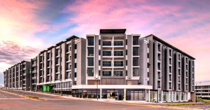 Urban Park Hotel and Spa, Umhlanga 4