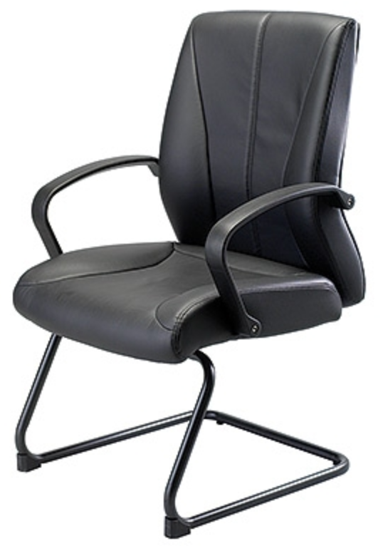 Eurotech Seating Zyco Guest Chair