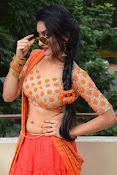 Janani Reddy latest sizzling photos-thumbnail-2