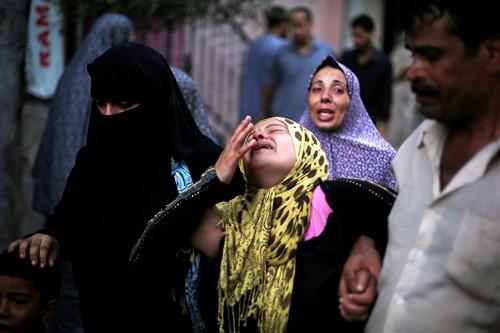 Ομάδα Γυναικών Άργους: Δεν θα πάψουμε να είμαστε στο πλάι των Παλαιστινίων γυναικών και των οικογενειών τους
