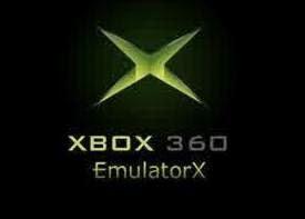 Download XBOX 360 Emulator Apk
