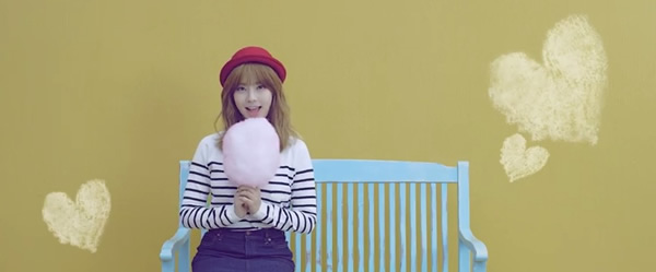 I Think I'm in Love dice JUNIEL en su nuevo single digital