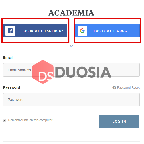 cara download di academia.edu