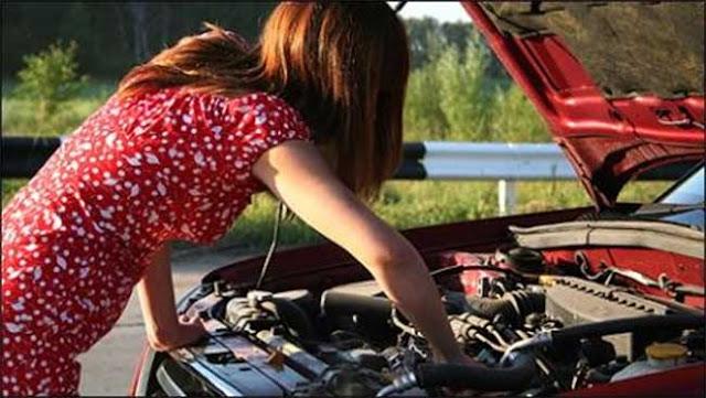 4 Penyebab Mesin Mobil Mendadak Mati dan Hidup Sendiri