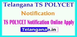 TS POLYCET 2019 Notification