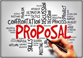 How To Write A Compelling Business Proposal