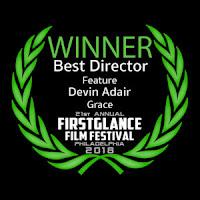 Jury Winning Films from FirstGlance Film Festival 2018