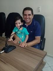 *LIGEIRINHAS...    Nome do Vereador Sezinildo Gomes começa a ganhar apoios político em todo o município de Severiano Melo