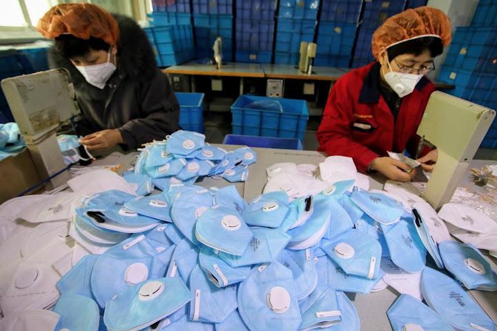 В Таиланде арестовали 11 человек за продажу защитных масок по завышенным ценам