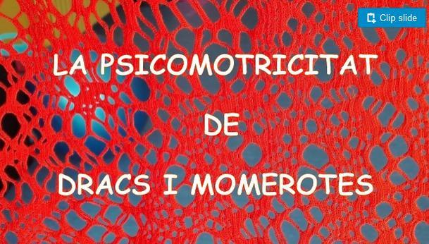 http://www.slideshare.net/marmermar/la-psicomotricitat