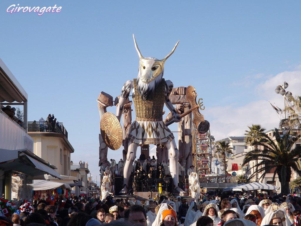 Le mie foto dei carri e delle maschere del carnevale di for Idee per carri di carnevale semplici