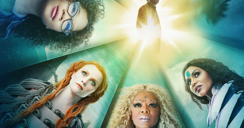 A Wrinkle In Time (2018) English 480p 300MB BRRip MKV