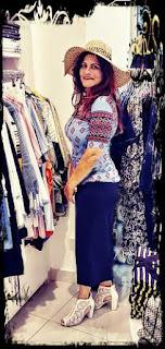 רות ברונשטיין בלוגרית אופנה, צרכנות ולייף סטייל